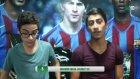 Ehlibeyt FC - HilalGücü /ANKARA/ Açılış Ligi 2015 Röportaj