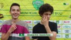 Erdem & Süleyman - Emporio Florya / İSTANBUL / iddaa Rakipbul Ligi 2015 Açılış Sezonu