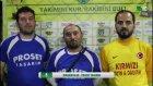 İbrahim Alan - Proset Tasarım / Ropörtaj / İddaa Rakipbul Ligi / 2015 Açılış Sezonu / Konya