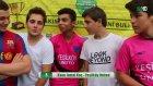 Kaan Jamal Koç - Yeşilköy United / İSTANBUL / iddaa Rakipbul Ligi 2015 Açılış Sezonu