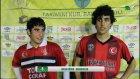 Şehzadeler - Samsunspor AS Basın Toplantısı / SAMSUN / iddaa rakipbul 2015 açılış ligi