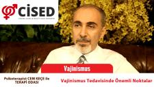 Vajinismus Tedavisinde Önemli Noktalar (Vajinismus) - Terapi Odası