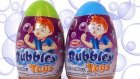 Büyük Sürpriz Yumurta Açımı Bubbles Toys Baloncuk Oyunu