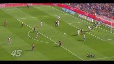 Messi'nin bu sezon attığı birbirinden güzel goller