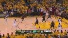 NBA final serisinde 2 maçın en iyi 5 hareketi