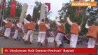 15. Uluslararası Halk Dansları Festivali