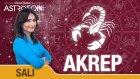 AKREP burcu günlük yorumu bugün 9 Haziran 2015