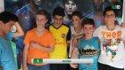 Atletico- Kırmızı Şeytanlar /ANKARA/ Açılış Ligi 2015 Röportaj