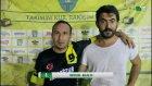 Balaç FC - Penguen Basın Toplantısı / SAMSUN / iddaa rakipbul 2015 açılış ligi