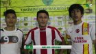 Kamil Doğu Basın Toplantısı KONYA iddaa Rakipbul Ligi 2015 Açılış Sezonu