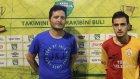 Orkun Yıldırım - Fc Asya Ny Maç Sonu Röportaj