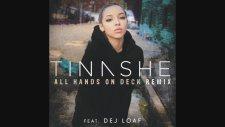 Tinashe ft. DeJ Loaf - All Hands On Deck