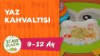 9-12 Aylık Bebekler İçin Yaz Kahvaltısı Tarifi