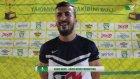 AntalyaSpor vs Gözde Müzik Pro Basın Toplantısı Antalya iddaa RakipBul Ligi 2015 Açılış Sezonu
