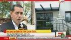 Dursun Özbek: 'Taraftarlarımız merak etmesin'