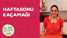 İki Anne Bir Mutfak Haftasonu Kaçamağı