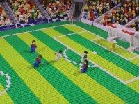 Lego - 2015 Şampiyonlar Ligi Finali