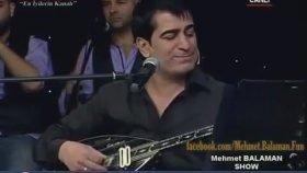 Mehmet Balaman - Sen Sıvası Seyret