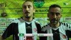 Çaylaklar - FC Sazak Rakipbul İstanbul Açılış Ligi Röportaj