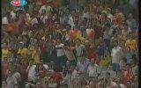 Galatasaray  Olympiakos 31.07.2002 Olimpiyat Stadı'nın açılışı