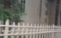 Kadıköy Kilisesini Yakmak