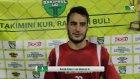Los blancos fc Fc karadeniz İstanbul iddaa Rakipbul Ligi 2015 Açılış Sezonu R