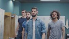 Real Madrid'li Yıldızların Yeni Reklam Filmi!