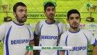 Umut & Hasan & Mert - DERESPOR / İstanbul / iddaa Rakipbul Ligi 2015 Açılış Sezonu