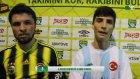 A.Gençlerbirliği - Çeşme FK - Röportaj