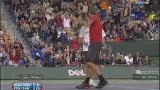Tenisin Yıldızları - Federer/Sampras-Nadal/Agassi