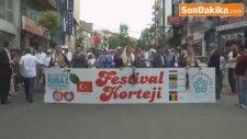 51. Uluslararası Tekirdağ Kiraz Festivali