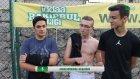 HilalGücü - Baboş Team /ANKARA/ Açılış Ligi 2015 Röportaj