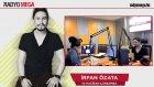 İrfan Özata 10 Haziran 2015 Çarşamba Radyo Mega Yayını!