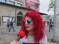 Türk Kızlarından Erkeklere Tavsiyeler