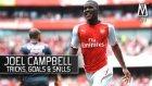 Joel Campbell Fenerbahçe'ye Geliyor