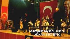 Kasımpaşa Kıyıları Tersane-Adnan Zeki Bıyık