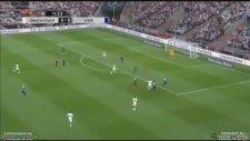 Mario Götze'nin klas golü