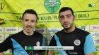 No fear fc Minako İstanbul iddaa Rakipbul Ligi 2015 Açılış Sezonu R