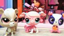 Lps Minişler:penny Ve Arkadaşları :iyi Ki Varsınız - Evciliktv Lps Miniş Oyuncakları Videoları