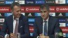 Şenol Güneş: 'Beşiktaş'ı başarıya ulaştırmak istiyorum'