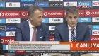 Şenol Güneş'in Trabzonsporluları kızdıran açıklaması!