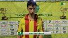 Batıkan Ağırbaş - Shooters Maç Sonu Röportaj