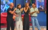 Cem Yılmaz & İbrahim Tatlıses Düeti  Kundurama Taş Değdi 1996