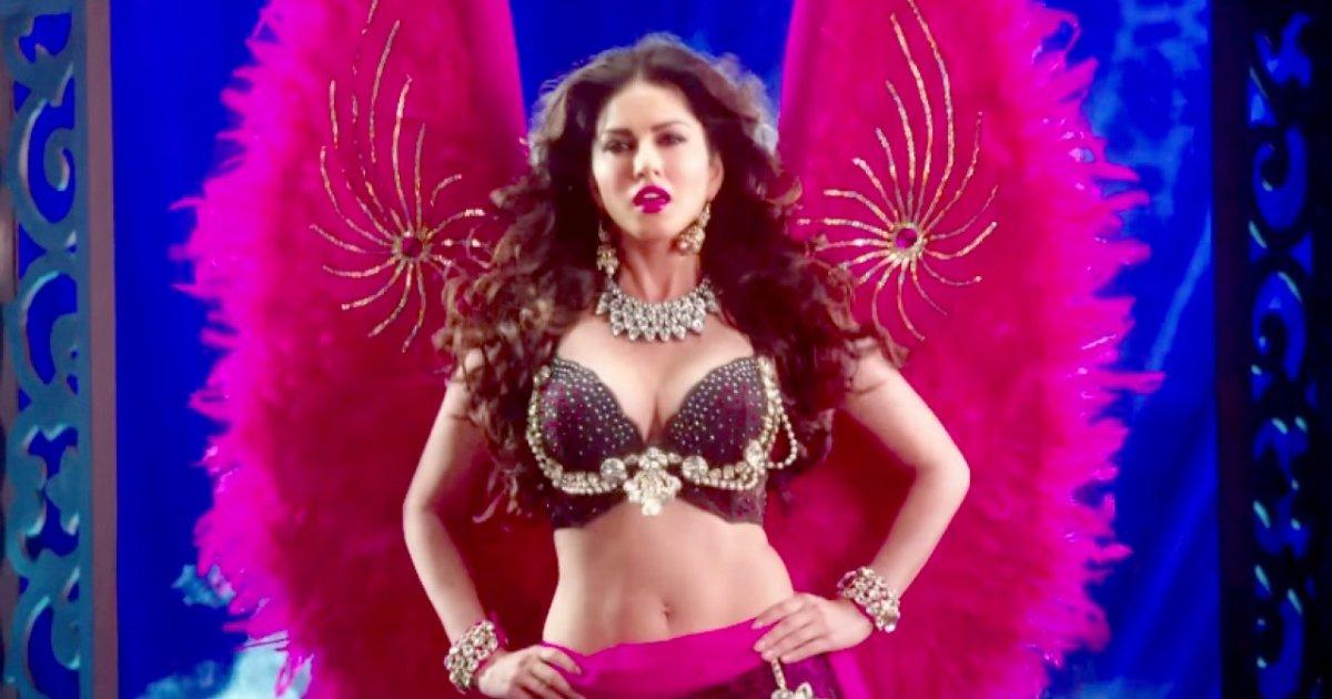 Sunny Leone  YouTube