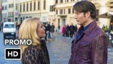 Hannibal 3. Sezon 3. Bölüm Fragmanı