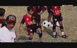 Messi  Belgesel 2. Bölüm