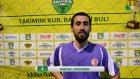 Pelitli Gençlik / Gebze Fc / Maçın Röportajı / Kocaeli