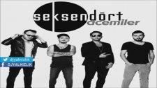 Seksendört - Acemiler (Audio) 2015