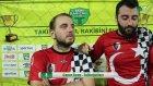 Tellioğulları Maç Sonu Görüşleri / İstanbul / iddaa Rakipbul Ligi 2015 Açılış Sezonu