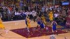 NBA Final serisinde 4. maçın en iyi hareketleri
